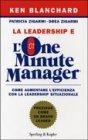 La Leadership e l'One Minute Manager