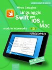 Linguaggio Swift di Apple per iOS e Mac - Volume 2 eBook