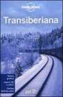 Lonely Planet - Transiberiana