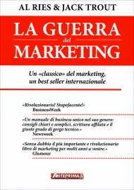 La Guerra del Marketing Al Ries Jack Trout
