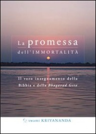 La Promessa dell'Immortalità (eBook)