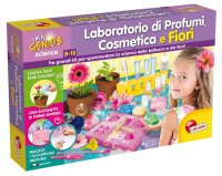 Laboratorio di Profumi ed Essenza