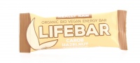 Barretta Superfood Plus Carruba e Nocciole Lifebar