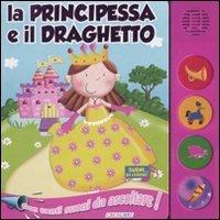 La Principessa e il Draghetto