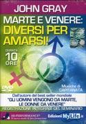 Marte e Venere: Diversi per Amarsi - Seminario completo (5 DVD Live - 10 ore)