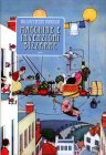 Macchine e Invenzioni Bizzarre di William Heath Robinson