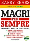 Magri per Sempre eBook Barry Sears