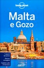 Lonely Planet - Malta e Gozo