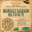 Manuale Sagrado del Fai da Te eBook