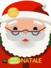 Amici Sticker - Babbo Natale Kate Ward