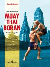 Muay Thai Boran eBook Marco De Cesaris