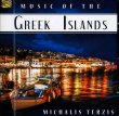 Music of the Greek Islands Michalis Terzis