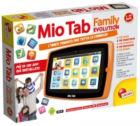Mio Tab - Family Evolution