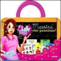 Maestra Che Passione!