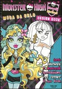 Moda da Urlo. Monster High