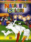 Natale a Colori Jan Godfrey e Paula Doherty
