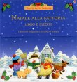 Natale alla Fattoria - Libro e Puzzle Heather Amery Stephen Cartwright