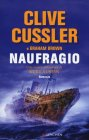 Naufragio - Clive Cussler, Graham Brown