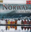 Folk Music from Norway Lief Sorbye