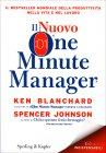 Il Nuovo One Minute Manager Kenneth Blanchard