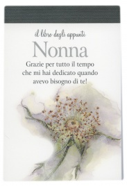 Notebook Nonna