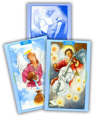carte sibilla degli angeli