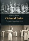 Gurdjieff - Oriental Suite (Cofanetto 4 CD)