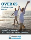 Over 65 (eBook) Vita Francesca Genna