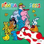 Calendario Pimpa 2012