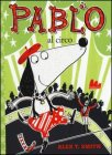 Pablo al Circo Alex T. Smith