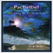 Pachelbel - Three Meditative Variations with Ocean