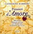 Pensieri d'Amore Catherine Rambert