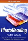 Photoreading Paul R. Scheele