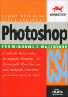 Photoshop per Windows e Macintosh Weinmann Elaine