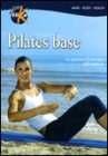 Pilates base DVD