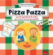 Pizza Pazza Jenny Broom