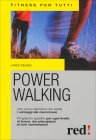 Power Walking Janice Meakin