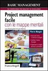 Project Management Facile con le Mappe Mentali