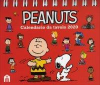 Peanuts calendario da tavolo 2017 salani editore - Calendario 2017 da tavolo ...