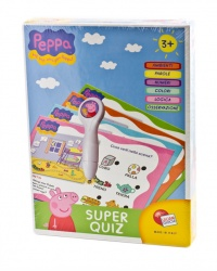 Super Quiz Peppa
