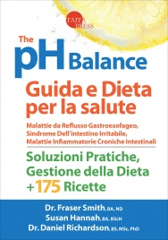 The pH Balance - Guida e Dieta per la Salute Fraser Smith