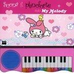 Suona il Pianoforte con My Melody