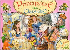 Principesse Classiche