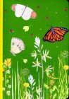 Quaderno - Notebooks Butterfly Fields Eco-Journal