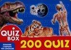 Quiz Box 200 Quiz
