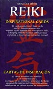 Reiki Inspirational Cards
