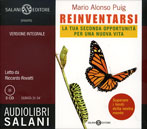 Reinventarsi - Audiolibro 3 CD Audio