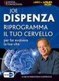 Riprogramma il tuo Cervello (8 ore di Videocorso - 3 DVD)