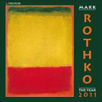 Calendario Mark Rothko - 2011