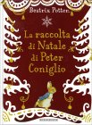La Raccolta di Natale di Peter Coniglio Beatrix Potter